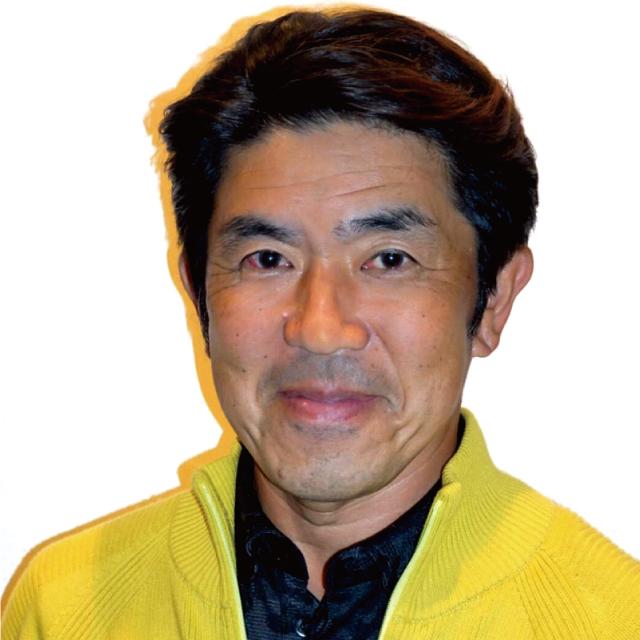 中島敏郎 PGAティ―チングプロ